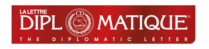 Logo-La lettre diplomatique