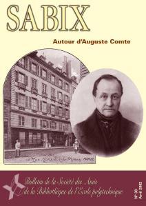 Sabix30-Autour d'Auguste Comte (1798-1857)