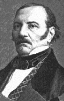 Allan Kardec (1804-1869)
