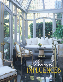 french influence - betty lou phillips