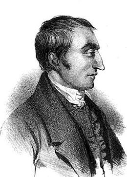 Claude-Henri de Rouvroy de Saint-Simon (1760-1825)