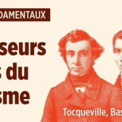 Quand les Français inventaient le libéralisme (le point nov. 2016)