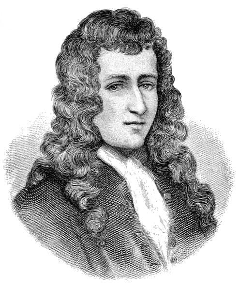 René-Robert Cavelier de La Salle (1643-1687)
