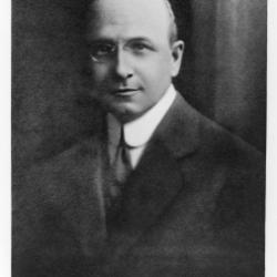 Alexis Carrel (1873-1944)