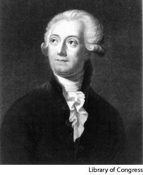 Antoine Lavoisier (1743-94)