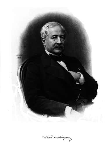 Ferdinand de Lesseps (Archives Nationales)