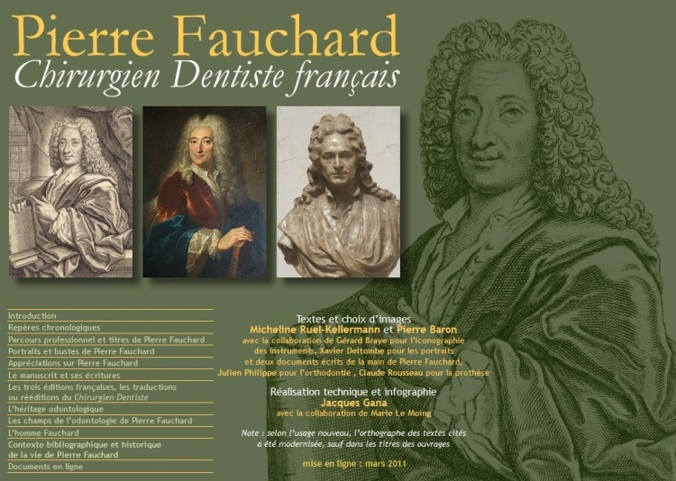PIERRE FAUCHARD (biusante.parisdescartes)
