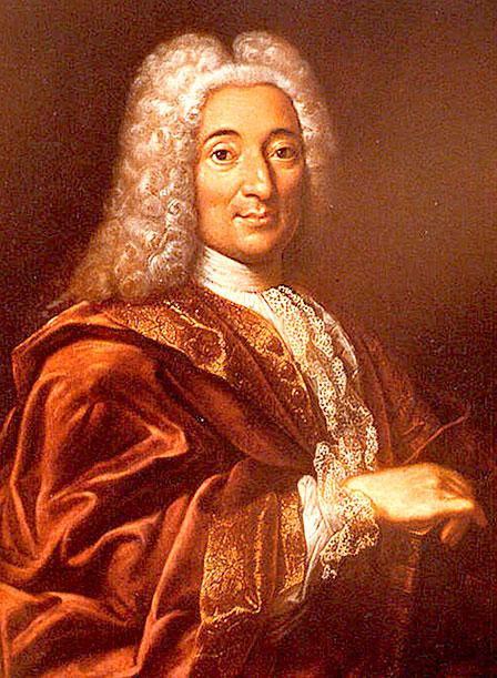 Pierre Fauchard — 1678-1761