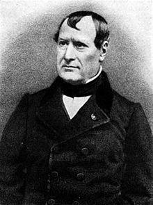 Pierre Flourens (1794–1867)