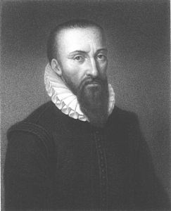 Ambroise Paré (1510-1590)
