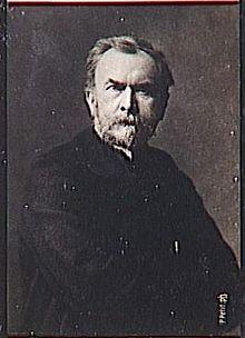 Arístide Croisy (1840-1899, sculpteur)