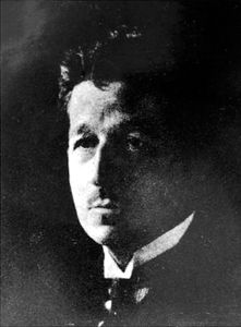 Edmond Locard (1877-1966)
