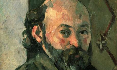 Paul-Cezanne (autoportrait, 1880)