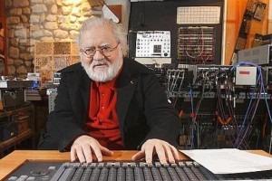 Pierre Henry (1927-2017)