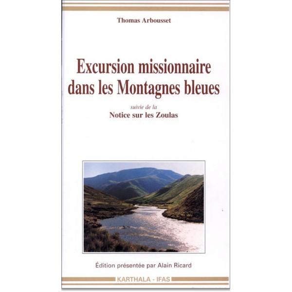 Excursion missionnaire dans les Montagnes bleues (2000)