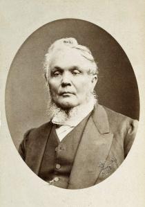 Thomas Arbousset (1810-1877)