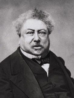 Alexandre Dumas (1802-1870)-Photo : Hulton-Deutsch, Corbis