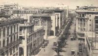 Boulevard de la Gare, Casablanca. DR