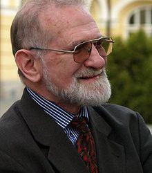 Bronislaw Geremek