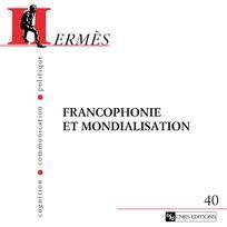 Hermès, La Revue 2004/3 (n° 40)
