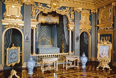 Le Château de Drottningholm (photo 2)