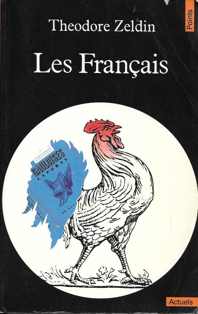 Les Français (Zeldin 1983)