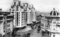 L'immeuble Asayag de Marius Boyer (1930-1932). (Crédit Casa Mémoire)