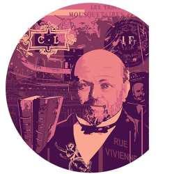 Michel Lévy, le colporteur devenu un géant de l'édition