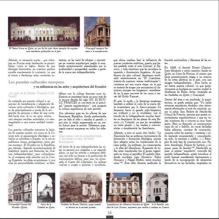 presencia de la arquitectura neoclasica francesa en cuenca una huella indeleble 1860-1940 (p.10)