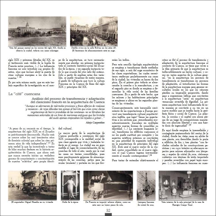 presencia de la arquitectura neoclasica francesa en cuenca una huella indeleble 1860-1940 (p.32)