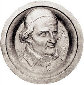 Abraham-Hyacinthe Anquetil-Duperron (1731-1805)