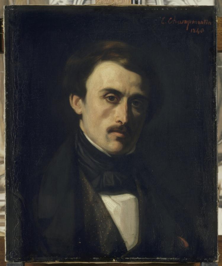 Paul-Émile Botta (1802-1870)