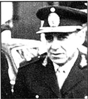 Le colonel Carlos Jorge Rosas, qui a participé aux négociations pour la désignation des officiers français en mission technique