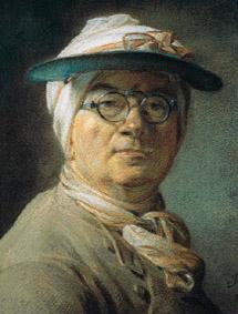 Jean Baptiste Siméon Chardin