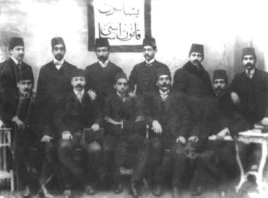 La Révolution Constitutionnelle iranienne dans le sillage des idéaux de 1789-img2