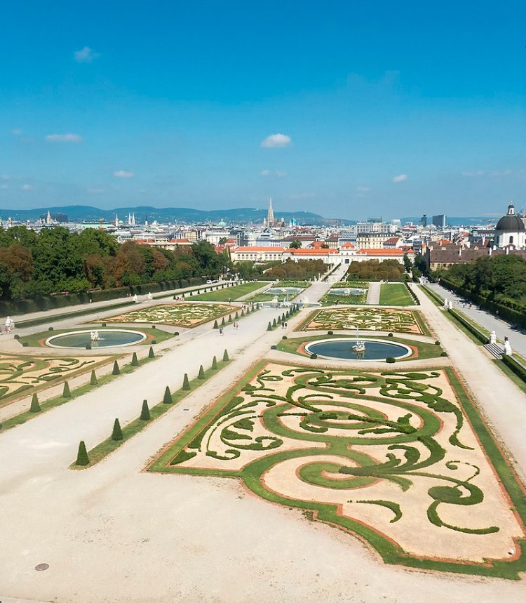 Gardens Belvedere_img1