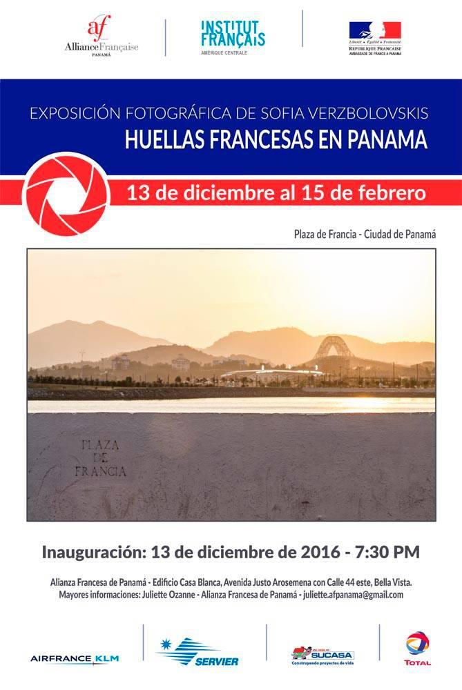 Huellas francesas en panama_13 de diciembre al 15 de febrero