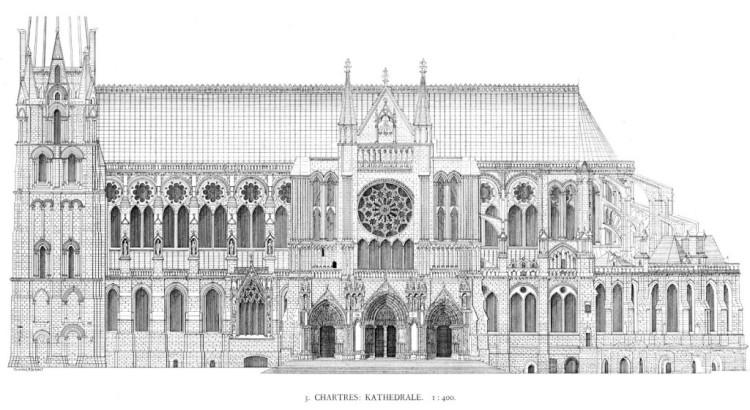 LA CONSTRUCCIÓN DE LAS CATEDRALES Los ojos de Hipatia-image2