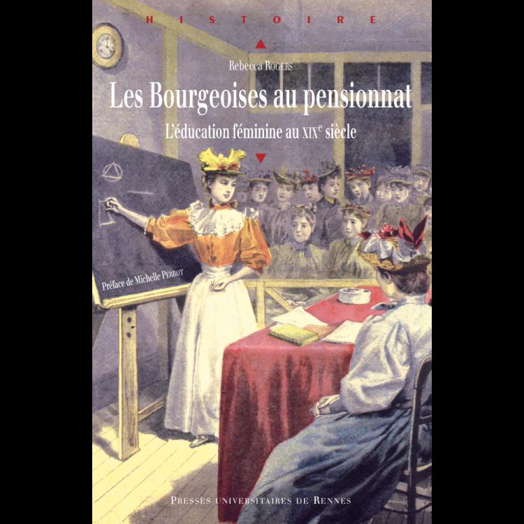 Les bourgeoises au pensionnat (REBECCA, Rogers 2007).jpg