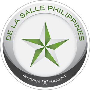 logo-De La Salle-DLSU philipinnes (logo)