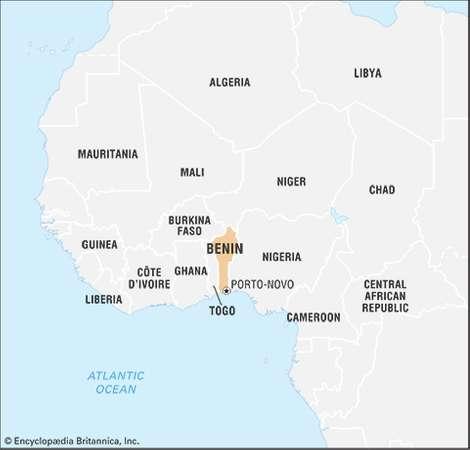 Benin-Encyclopaedia britannica
