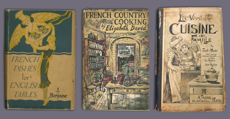 How French Cuisine Took Over the World