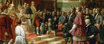 2 de mayo 1808. El bicentenario_politica