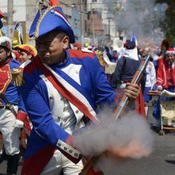 El concepto de América Latina le sirvió a Francia para reivindicar mayor protagonismo en un continente que alguna vez trató de invadir.