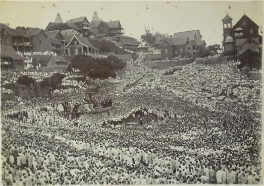 1er octobre 1895 Madagascar sous protectorat français Hérodote.net
