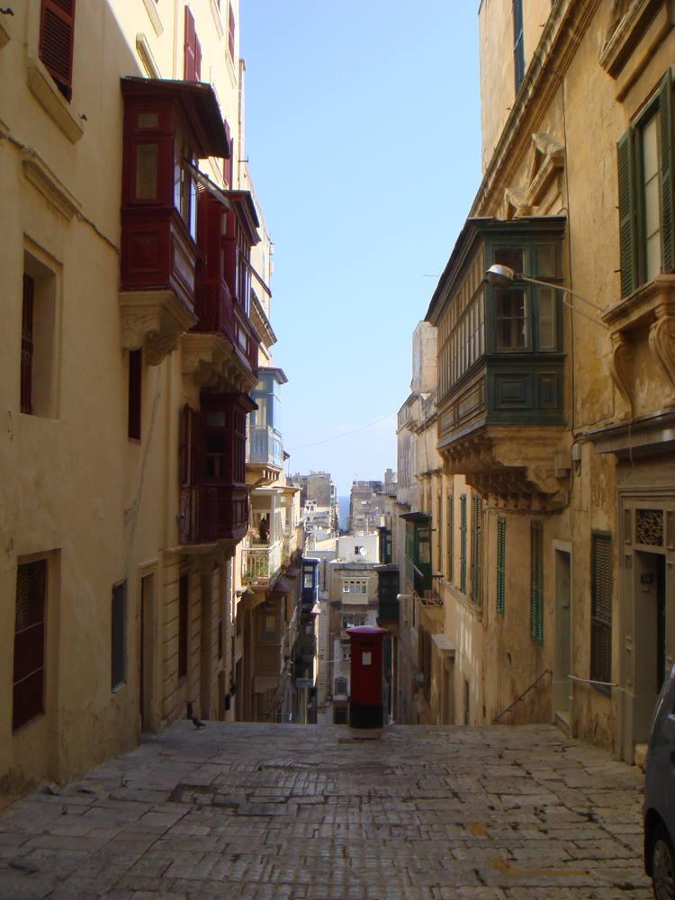 Ville de La Valette (Malte) © UNESCO