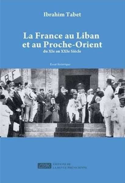MONDE ARABE – La diplomatie culturelle française au Proche-Orient Le Courrier du Maghreb et de l'Orient-photo2.jpg