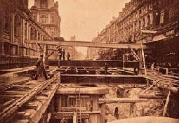 Paris, 1900 France Archives