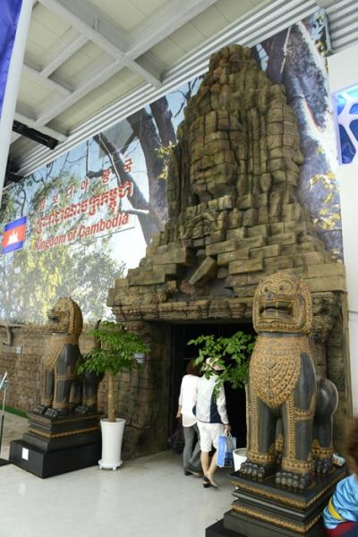 Angkor à Paris, c'est arrivé lors des Expos Universelles_5