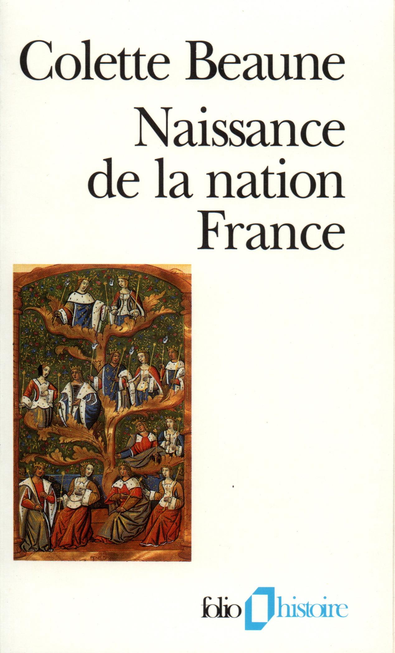 Naissance de la nation France, 1985.jpg